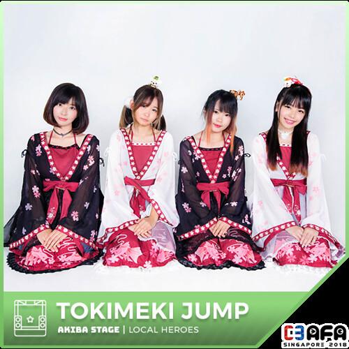 C3AFA18_Akiba_Stage_Guests_Tokimeki_Jump
