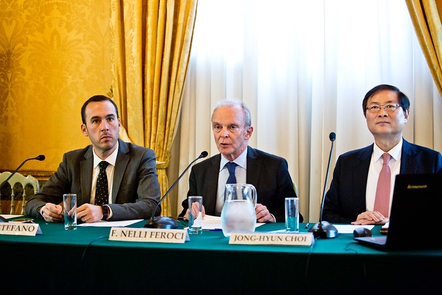 Italy and Korea: Ushering in the New Era of Strategic Partnership