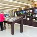 Bezoekerscentrum Vlaams Parlement - bezoekers