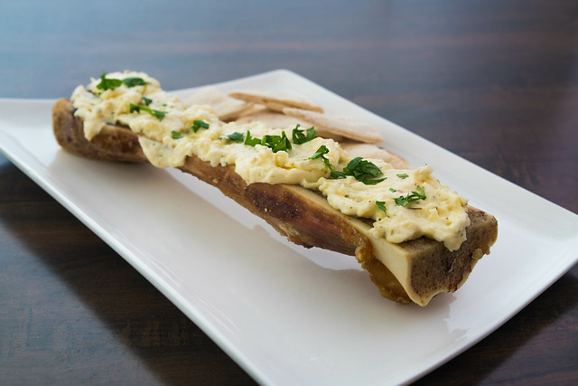 Baked Bone Marrow 2
