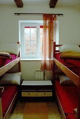 Малая комната в Доме за Вратлом