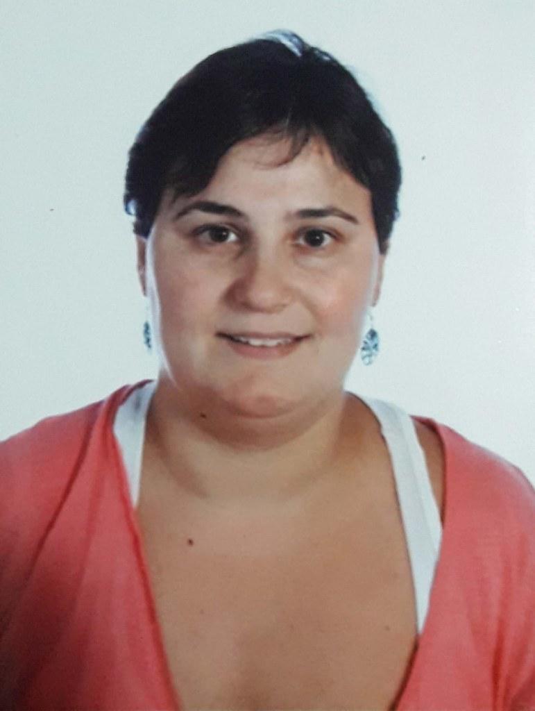 Leticia Medina- 36 urte- Ahobizi- Arangoiti-Administratiboa