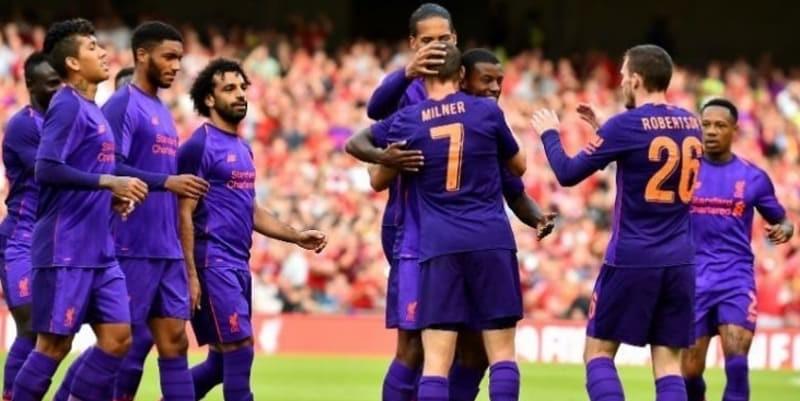 Liverpool mengatur rekor pertahanan Premier League