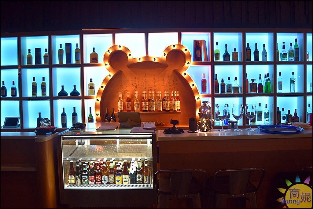 熊吧餐酒舖5