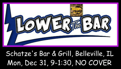 Lower the Bar 12-31-18