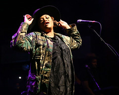 Tameca Jones Live at Uptown Theater 2018