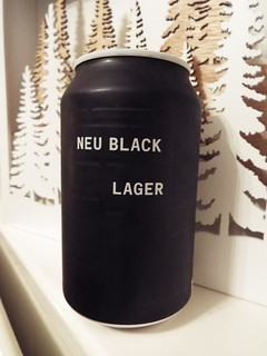 Brewers & Union GMBH, Nue Black Lager, Germany