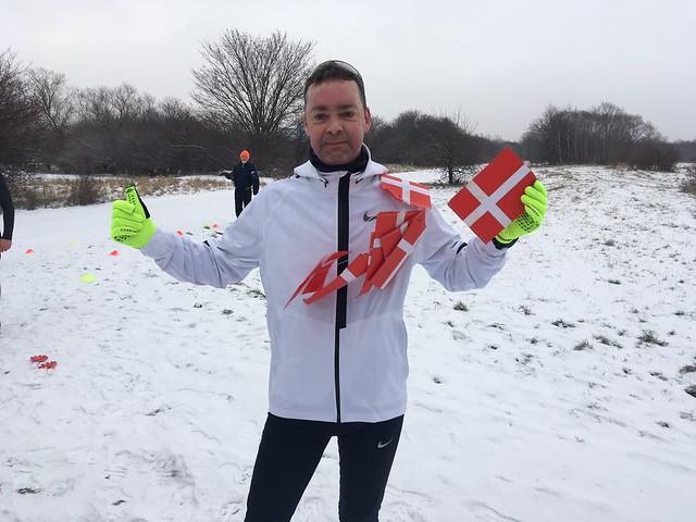 Jesper 250 Amager Faelled