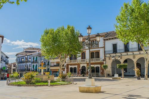 Baza - Plaza Mayor