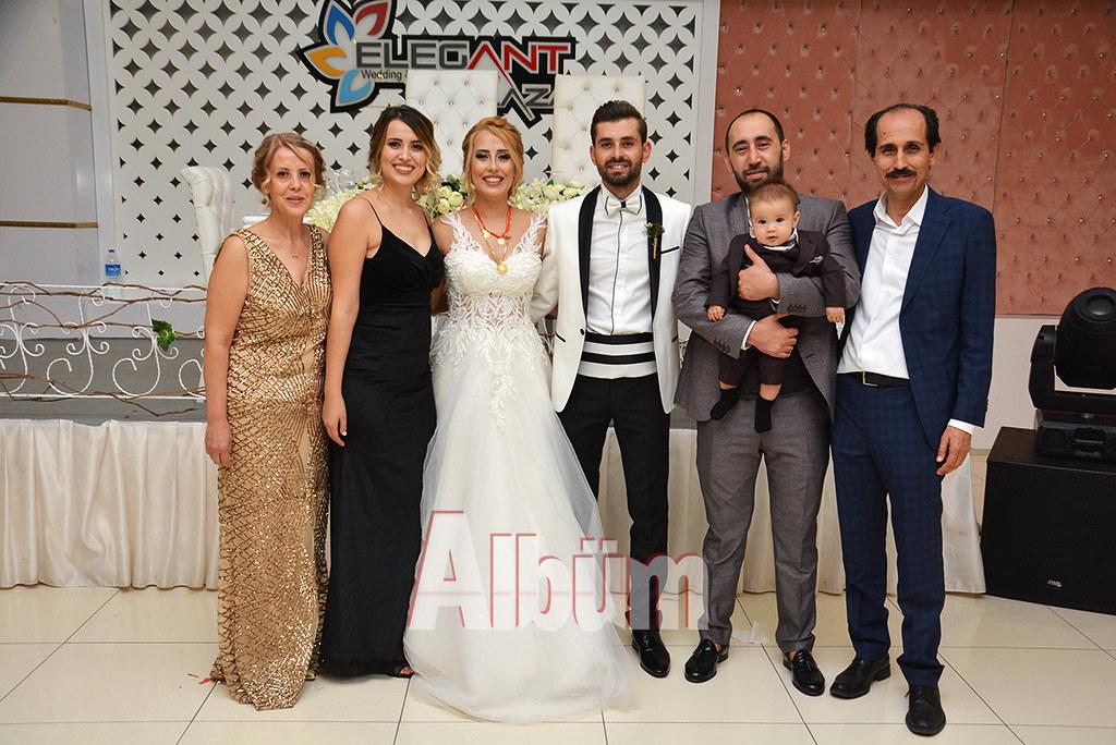 Gelin-Ailesi-Hülya-Erkal,-Eda-Ceylan,-Harun-Aytemur,-Süleyman-Ceylan,-Fatih-Erkal