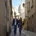 7. Rue Saint Rustique, de las calles más bonias que ver en Montmartre