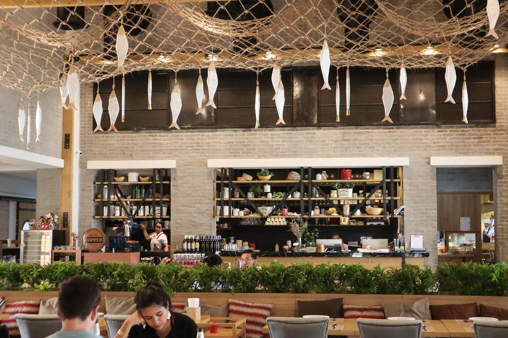 Savoey Restaurant A Square Sukhumvit 26 (20)