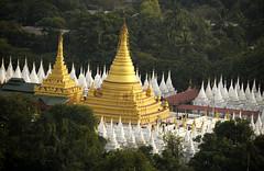Myanmar 緬甸 2018