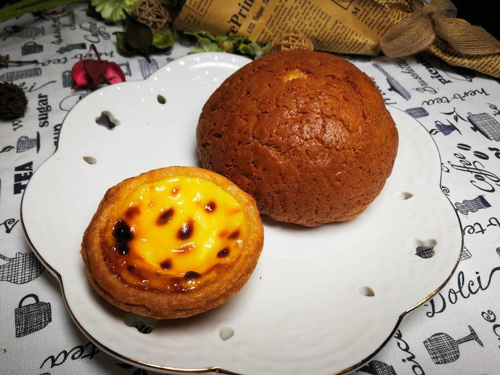 菠蘿麵包 ぼろパン BOLO PAN (8)