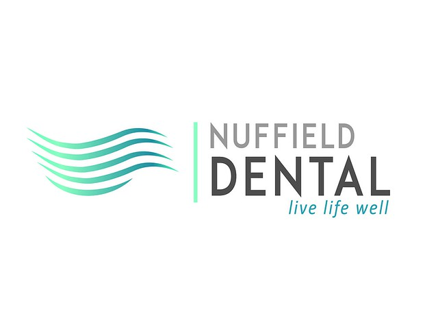 Nuffield Dental Logo