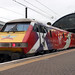 91101 'FLYING SCOTSMAN' and 82218 1E06