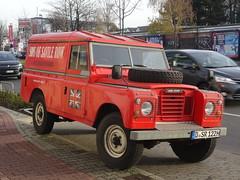 """Land Rover 109"""""""