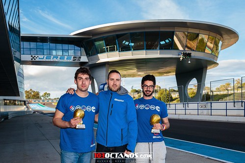 Circuito de Jerez 18/03/2018 103Octanos