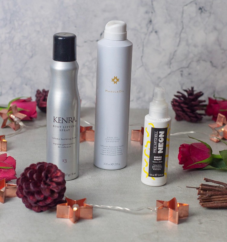 Cruelty Free Styling Products