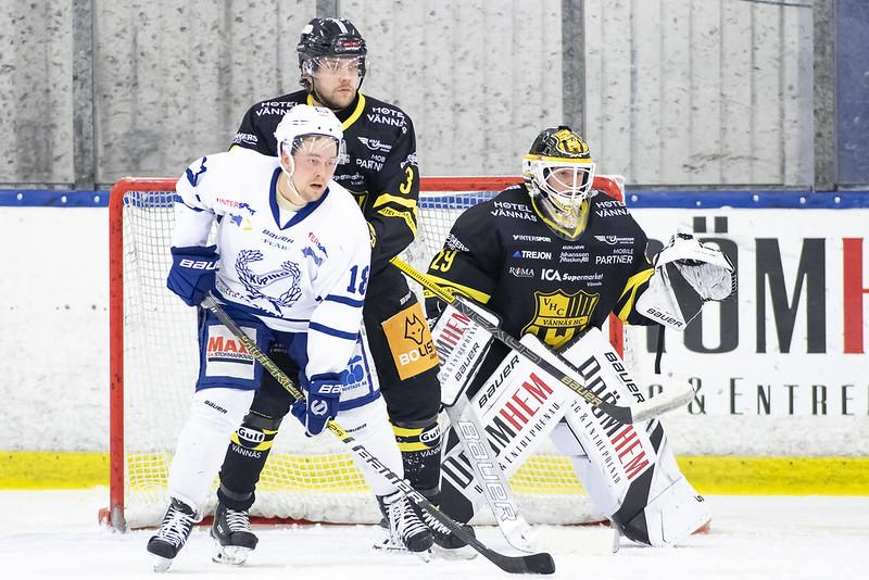 Allettan Vännäs HC - Köping HC 2019-01-19