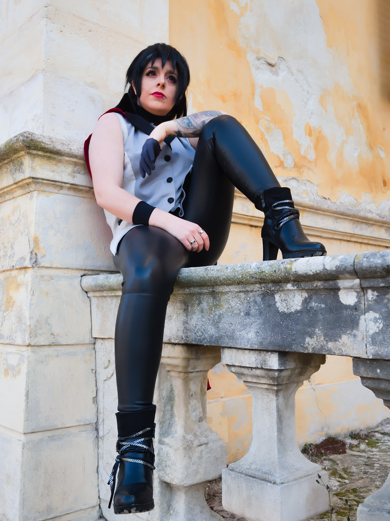 related image - Shooting RWBY - Jardin de la Magalone - Marseille -2019-02-22- P1499431
