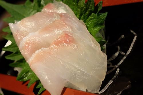 大漁盛り 真鯛