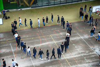 Le lycée Guillaume Apollinaire de Nice fête le centenaire de la disparition du poète éponymeLe lycée Guillaume Apollinaire de Nice fête le centenaire de la disparition du poète éponyme