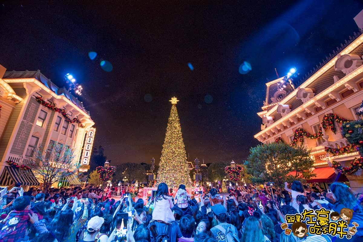 2019香港迪士尼樂園(聖誕節特別活動)-196