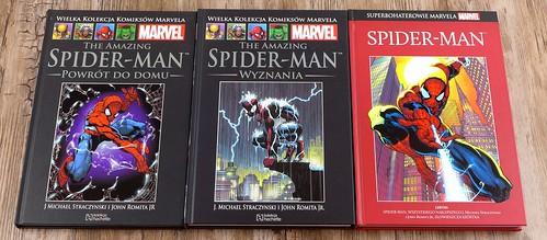 Spider-man WKKM 1, 48 SM 1