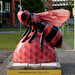 Bee In The City Manchester - 'Rubee'