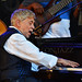 Monty Alexander, Monty Alexander and The Harlem Kingston Express, Charlie Parker Jazz Festival by jackman on jazz