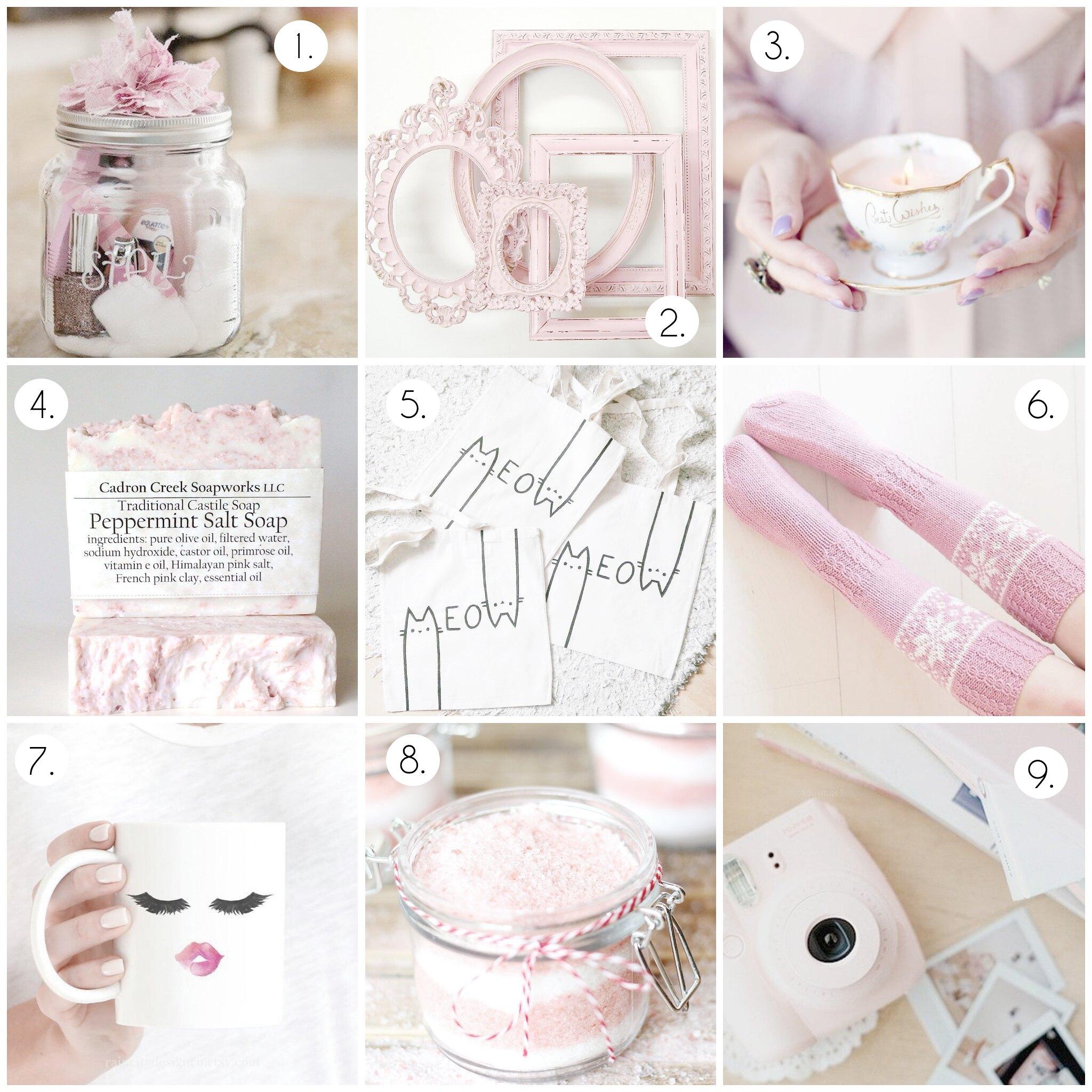 Blogitiimi | DIY-joululahjaehdotuksia