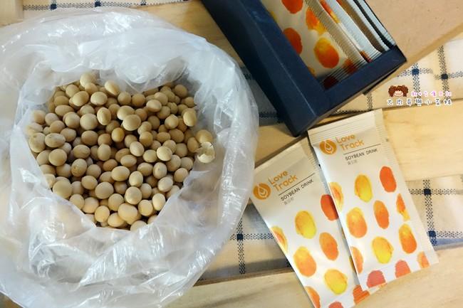 樂萃穀物飲 豆類營養品 天然 自然農法 (24)