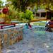 Volissos, Chios Island, Greece by Ioannisdg