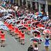 Desfile Cívico Chone 2018