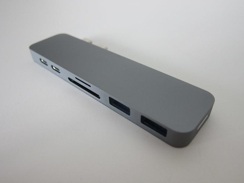 HyperDrive 7-in-2 USB-C Hub