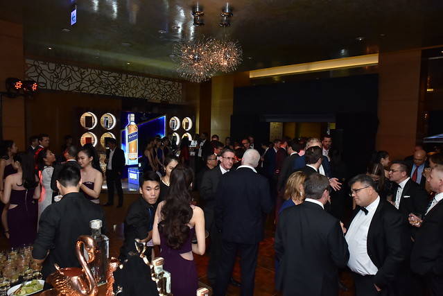 EuroCham 20th Anniversary Gala Dinner and Business Award