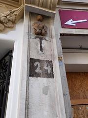 čp. 299/III, Karmelitská 24, Praha, Malá Strana (20190205)