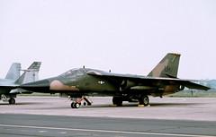 F-111E 79th TFS