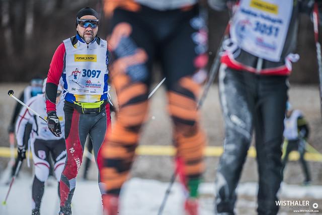 40. Pustertaler Ski-Marathon 2017