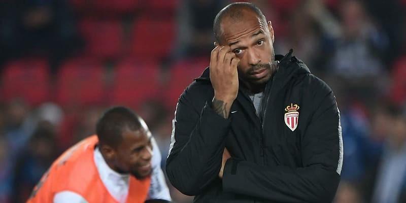Djorkaeff mengharapkan Henry berjuang dengan Monaco