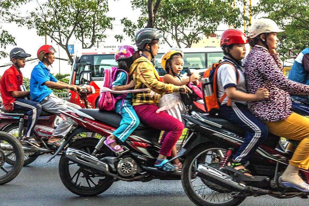 Cao Van Kiet on 12-6-18--Saigon