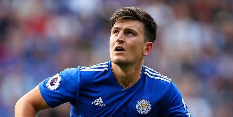 Puel: Maguire tidak ada jaminan tetap bersama Leicester