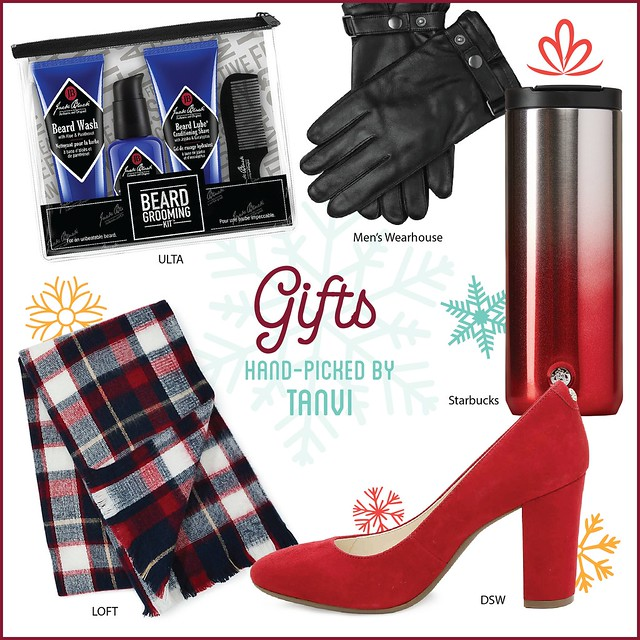 Downtown Silver Spring Gift Guide