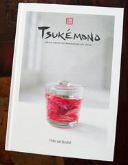 Tsukémono (snelle groentefermentaties uit Japan)