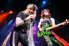 Steel Panther Live at The Midland 2018