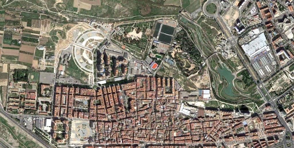 mislata, valencia, benghazi, después, urbanismo, planeamiento, urbano, desastre, urbanístico, construcción, rotondas, carretera