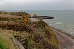 Pointe du Hoc - Photo of Saint-Germain-du-Pert