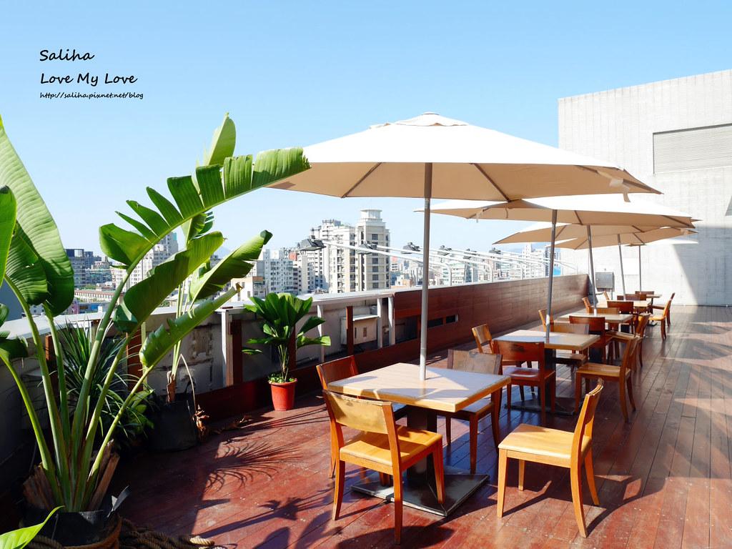 台北中山站不限時下午茶餐廳VCE南加州餐飲生活概念店南西店 (6)