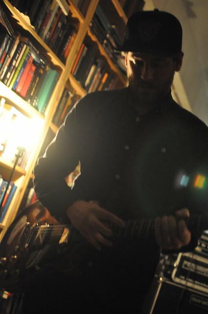 Laureate at Black Squirrel Books